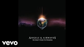 Watch Angels  Airwaves A Littles Enough video