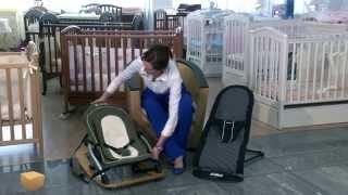 видео Детская качалка - купить| Качалка для детей по низкой цене |