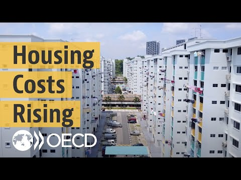 Affordable housing: A growing concern for people and governments