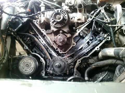 Motor 5.4 Ford Triton >> Sistema de sincronización de encendido de un motor 8V 5.4 Ford Triton Súper Duty 2 - YouTube