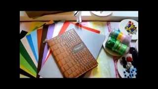 Шьем развивающую книжку для детей. 1 часть
