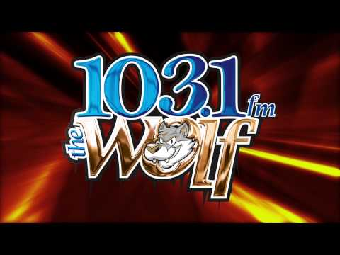 The New 103.1 The Wolf - Orlando