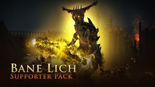 Bane Lich Supporter Pack