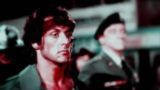 First Blood Rambo Rare Deleted Scenes (1982) Stallone