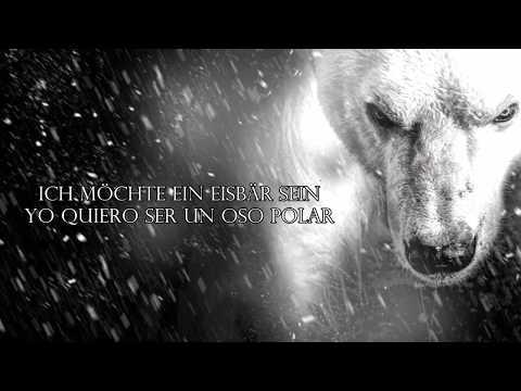 Eisbrecher-Eisbär (Sub Español)