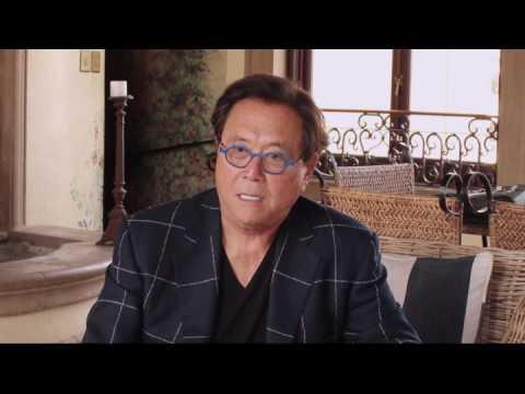 Robert Kiyosaki | Neale Petersen | Real Estate Investor Magazine