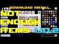 NOT ENOUGH ITEMS 1.10.2 minecraft - how to download and install NEI 1.10.2 (with forge on Windows)