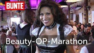 Patricia Blanco - Diesen Beauty-OP-Marathon plant sie   - BUNTE TV