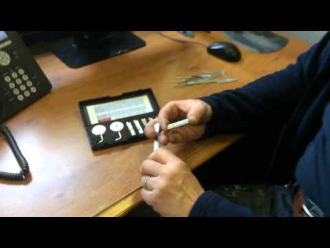 If you've seen the UltiM8-tools DIMPLE KEY #LOCK-pick, you've gotta see this...