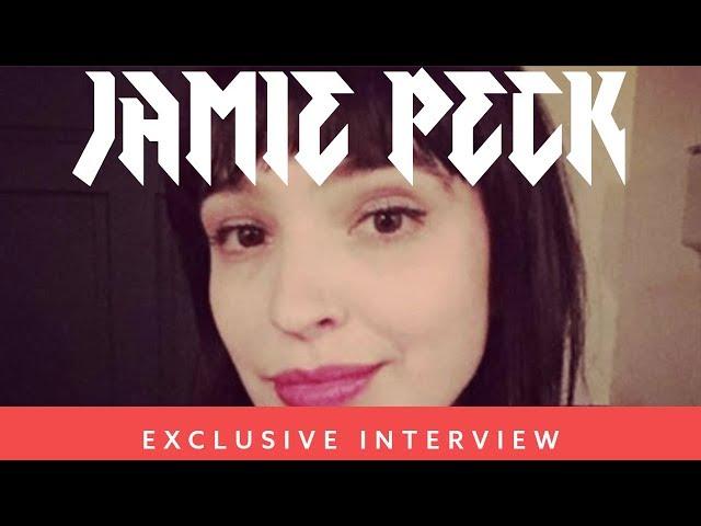 Jamie Peck of the Majority Report (exclusive interview)   The Serfs
