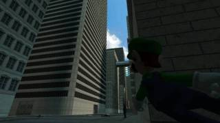 Mario and Luigi: The Battle of Brothers