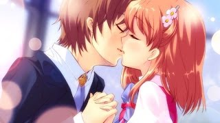 Top 10 romance/school anime hd