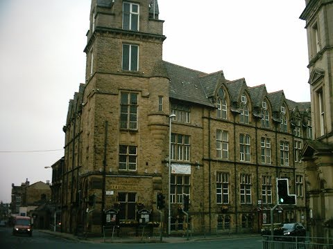 Places to see in ( Pudsey - UK )