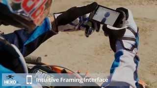 HEXO+  Ваш автономный видео оператор