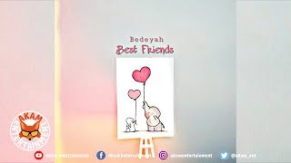 Bedeyah - BestFriends - October 2018