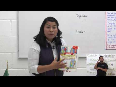 Primaria 3º y 4º clase: 86 Tema: Textos expositivos