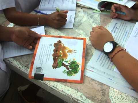 1 นักเรียนทำบันทึกรักการอ่าน