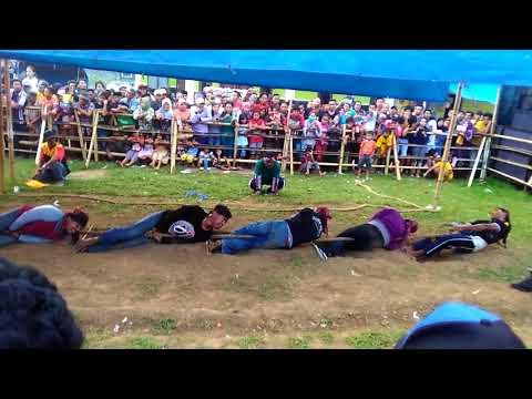 grup badak balung vs manggisan