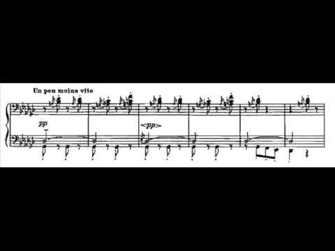 Debussy's