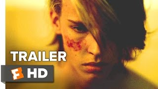 Violet Trailer #1 (2017) | Movieclips Indie