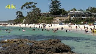 Jervis Bay Australia (UHD)