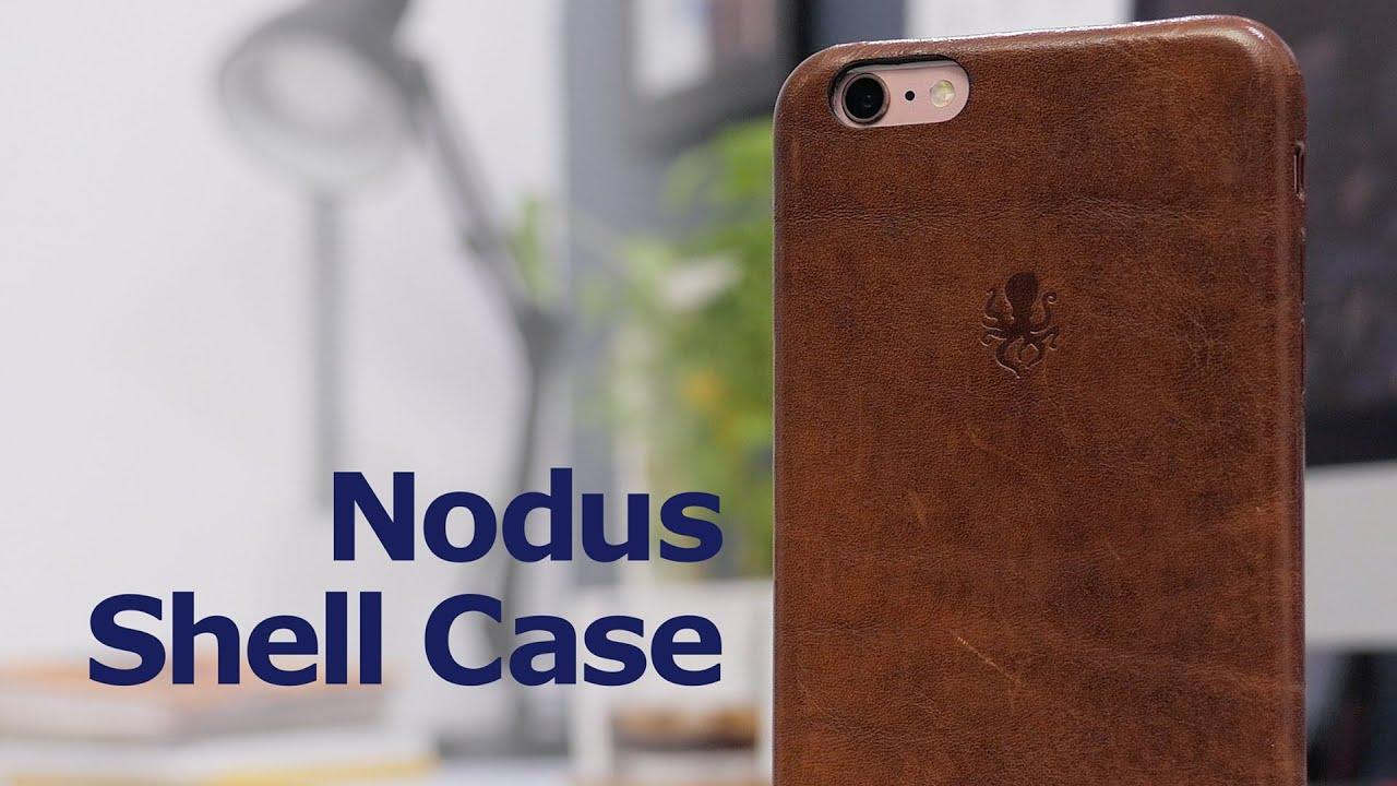 Nodus Iphone Case