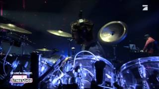 Linkin Park - Somewhere i belong live @ Berlin Admiralspalast, Telekom Street Gigs HD