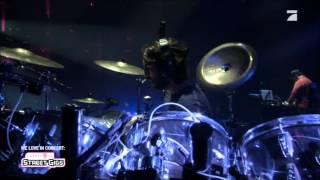 Linkin Park - Somewhere i belong live @ Berlin Admiralspalast, Telekom Street Gigs HD