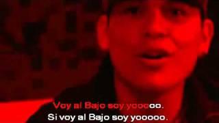 McCaco - Si Voy Al Bajo Soy Yo (Video Karaoke)