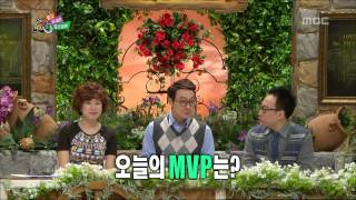 World Changing Quiz Show, Moon Hee-jun #12, 문희준 20130202