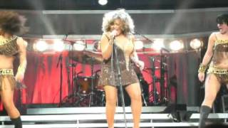 Скачать Tina Turner LIVE Addicted To Love Montreal LIVE