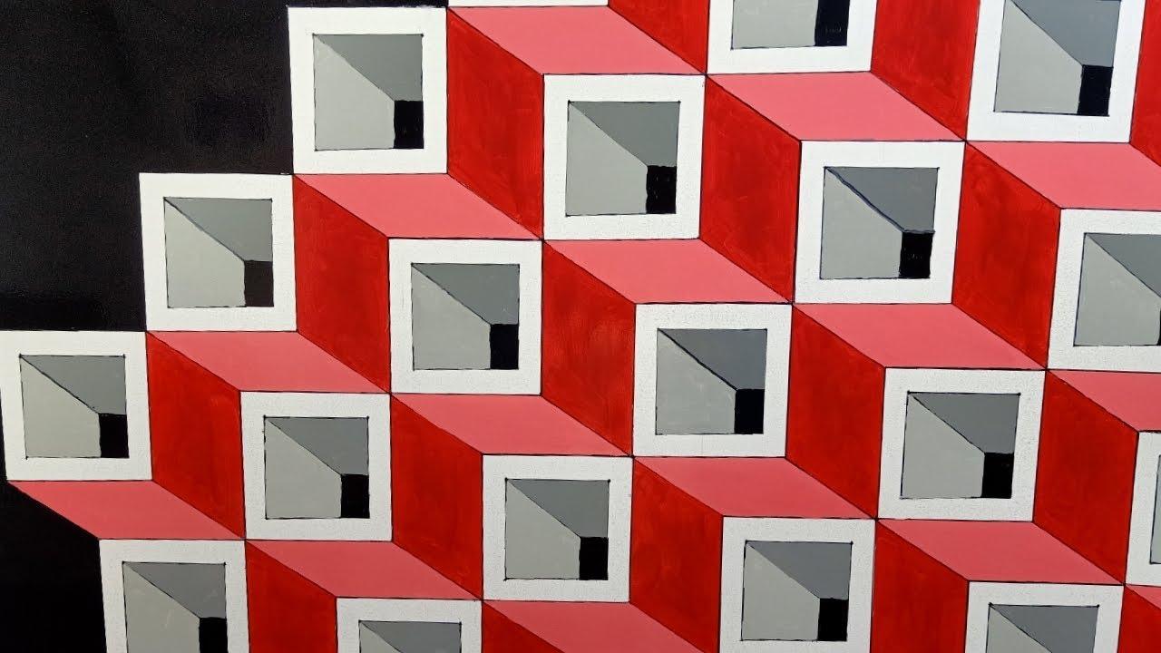 Wall Design Square