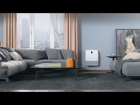 ONEAIR ASP-200 инверторный приточный очиститель воздуха с интеллектом