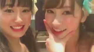 川上千尋 NMB48 あかりちゃん生誕祭、ありがとうございました!素敵で力...