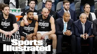 NBA Board Of Governors To Vote On Rules For Resting Players | SI Wire | Sports Illustrated thumbnail