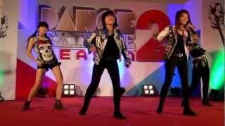 """""""E.qual"""" Cover 2NE1 @ งาน Dance Extreme Season2"""