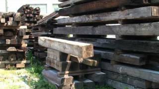 Woodstock Vintage Lumber - Nashville Interiors