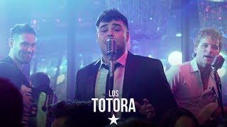 LOS TOTORA - SOLO CON UN BESO (VIDEO OFICIAL)