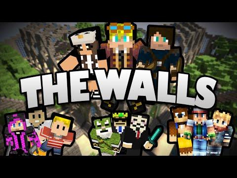 The Walls v2.0 - ZOVEEL IRON (Met CutieGaming NL & HetGames)