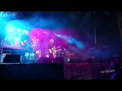 Kenny Wayne Shepherd Blue On Black 903 Music Fest 2018