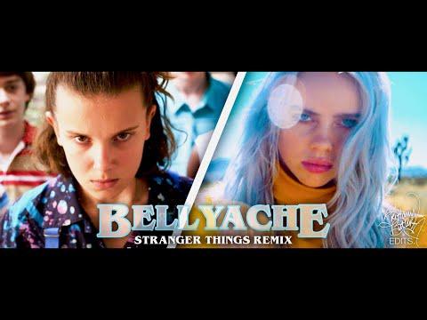 "billie-eilish-x-stranger-things-mashup- -""bellyache""-vs.-c418-remix"