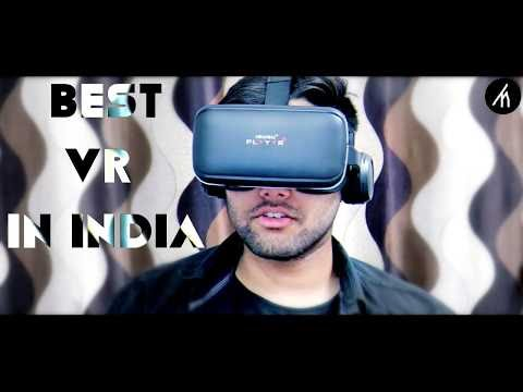 Irusu VR The