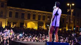 Vama - Perfect fără tine | Live @ Piața Mare, Sibiu