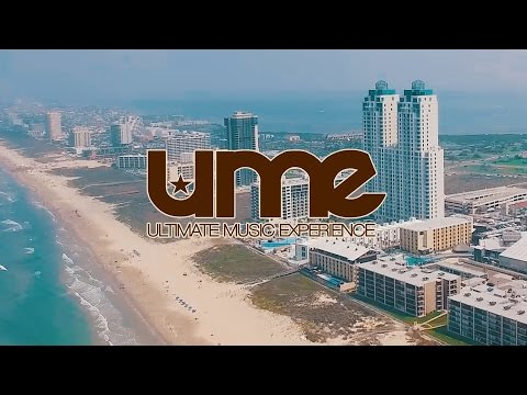 South Padre Island, the home of UME 2017!