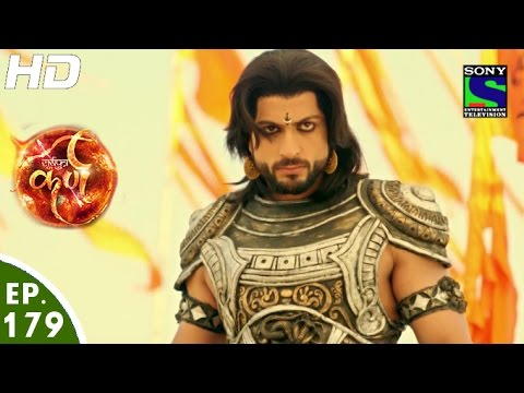 Suryaputra Karn - सूर्यपुत्र कर्ण - Episode 179 - 2nd March, 2016