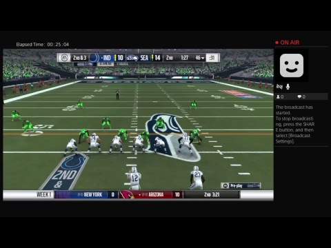 onebadmutha555's Live PS4 Broadcast tampa
