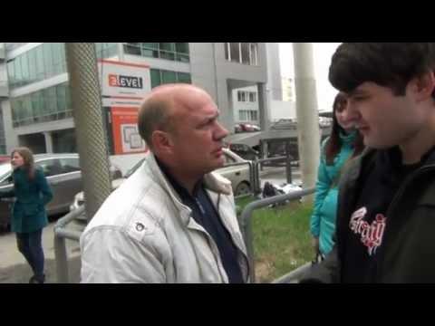 СтопХам Екатеринбург-На каком сайте себя посмотреть. - YouTube