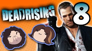 Dead Rising: Later Gator! - PART 8 - Game Grumps