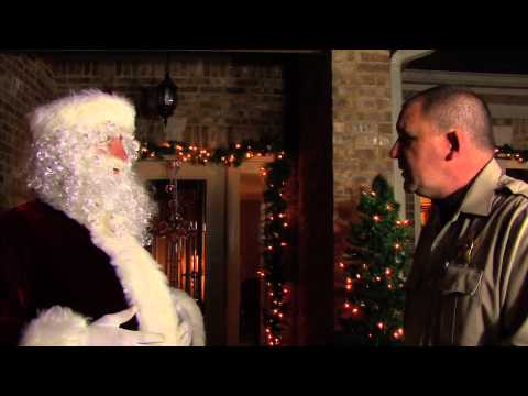 Download Dirty Santa Arrested