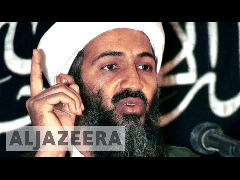 CIA documents may show links between Iran and Bin Laden